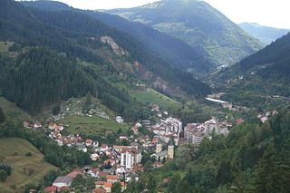 Vareš Town and municipality in Bosnia and Herzegovina