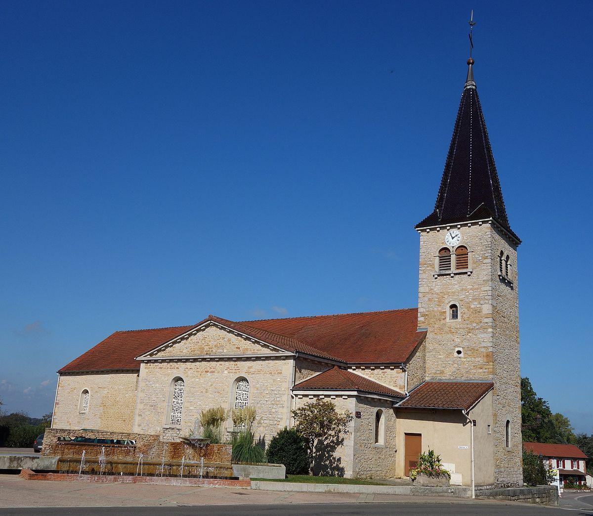 Category:Église Saint-Jean-Baptiste de Varennes-Saint