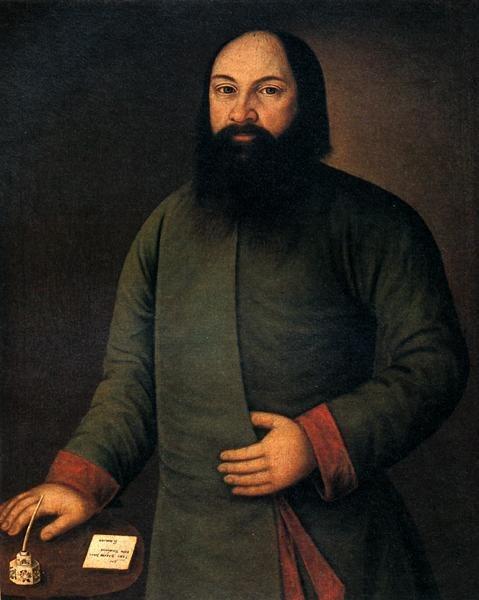 Vasiliy Kusov