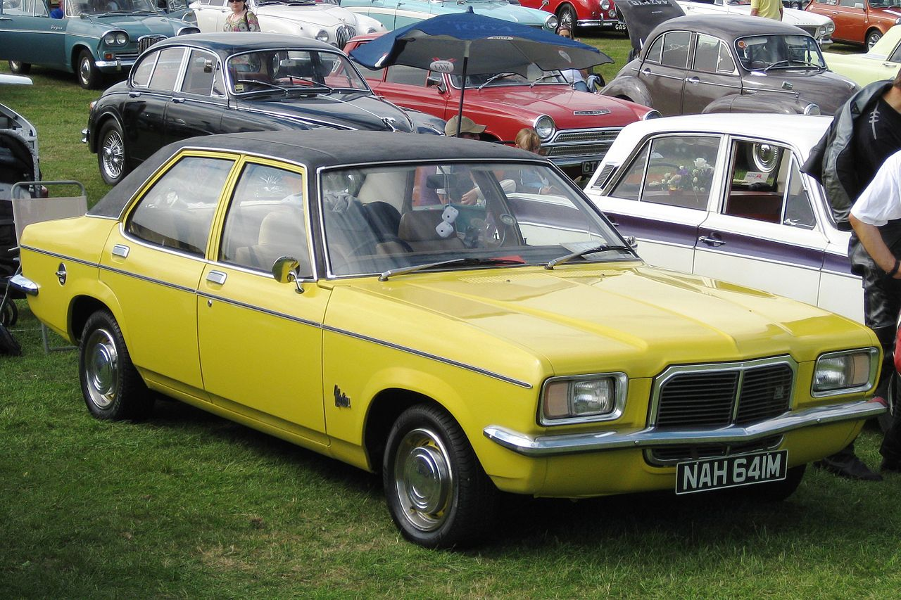 Filevauxhall Victor Fe August 1973 1760cc Wikimedia Commons Wiring Diagram For 71 2002 Bmw