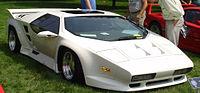 W8 Twin Turbo