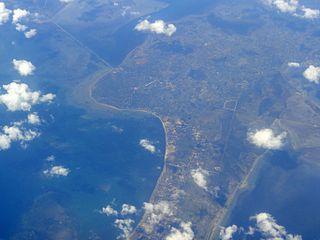 Velanai Island Island in Sri Lanka