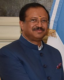 V. Muraleedharan - Wikipedia
