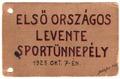 Velodrom, az album fedőlapja - 1928.10.07 (29).tif