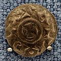 Venezia, denaro di orio malipiero, 1178-1192.JPG