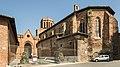 Verfeil (Haute-Garonne) - L'église Saint-Blaise.jpg