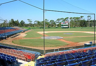 Holman Stadium (Vero Beach)
