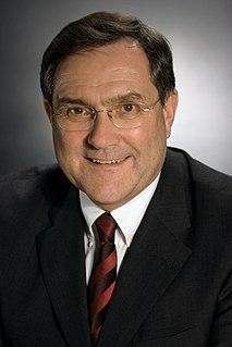 Franz Josef Jung German politician (CDU)