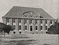 Verwaltungsgebäude der Diakonissenanstalt, 1911.jpg