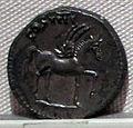 Vespasiano, denario per domiziano cesare, 71-79 ca..JPG