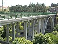 Veszprém 2016, a Viadukt ÉNy felől.jpg