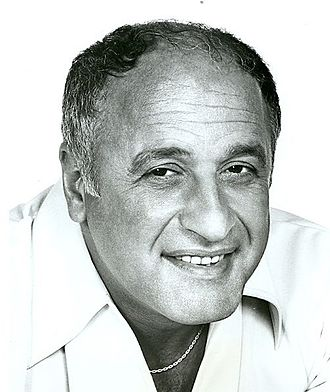 Vic Tayback - Tayback in 1976