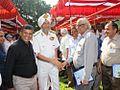 Vice Admiral SPS Cheema interacts with veteran sailors in Mumbai (03).JPG