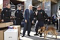 Vice President of the United States Mike Pence visit U.S. Customs and Border Protection (7).jpg