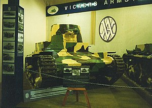 Vickers 6 ton Tank Mark E Type B (23120917294).jpg