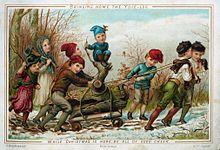 unicef božićne čestitke Božićna čestitka – Wikipedija unicef božićne čestitke