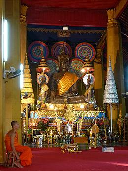 Wat Ong Teu Mahawihan Wikipedia
