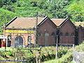 Vila de Paranapiacaba- Galpões.JPG