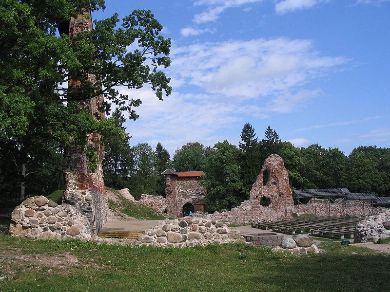 Viljandi  - estonia