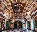 Villa Reale Begiojoso Milano - Piano Nobile.jpg