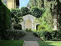 Villa i tatti, ext., giardino 09.JPG