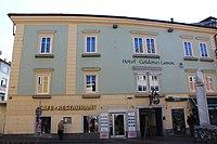 Villach - Hauptplatz 1.JPG