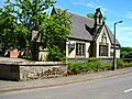 Village Hall, Lullington - geograph.org.uk - 184293.jpg