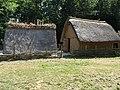 Villeneuve d'Ascq Asnapio, habitat du Moyen-Age (1).JPG