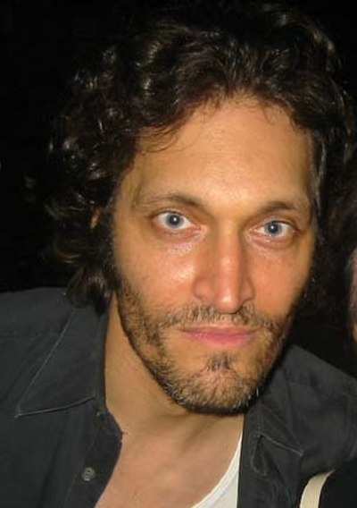 Vincent Gallo, American film director, writer, model, actor and musician