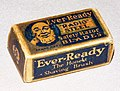"Vintage Ever-Ready ""Radio"" Steel Safety Razor Blades, Circa 1920s (8571533175).jpg"
