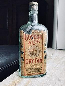 Gordon S Gin Wikiwand