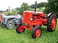 Vintage tractors, Melbury Abbas Vintage Rally - geograph.org.uk - 1408118.jpg