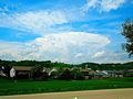 Violent Thunderstorm Over Sauk County - panoramio.jpg