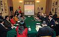 Visita de la Misión de Alto Nivel de la Organización para la Cooperación y el Desarrollo Económico (OCDE) (9725586207).jpg
