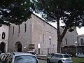 Viterbo - Chiesa di San Francesco alla Rocca 2.JPG