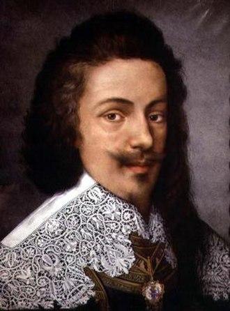 Victor Amadeus I, Duke of Savoy - Image: Vittorio Amedeo I of Savoy 1