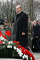 Vladimir Putin in the Czech Republic 1-2 March 2006-5.jpg