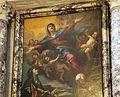 Volterrano, assunzione della vergine tra le ss. caterina da siena e margherita da cortona, 1677, 03.jpg