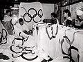 Voorbereidingen Olympische Spelen 1940.jpg