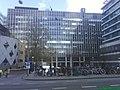 Voorzijde Universiteitsgebouwen Roeterseiland.JPG