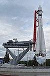 Vostok-K Carrier Rocket – VDNKh, Moscow (38921927071).jpg