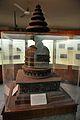 Votive Stupa - Gandhara - Indian Museum - Kolkata 2012-11-16 1952.JPG