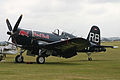 Vought F4U-4 Corsair RB-37 (OE-EAS) (6860581002).jpg