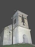 Vršac, The Ascension of the Holy Cross Catholic Church