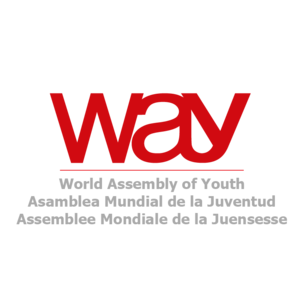 World Assembly of Youth - Image: WAY Logo