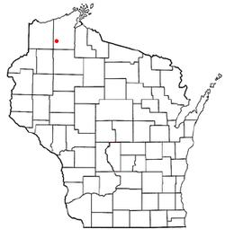Barnes Wisconsin Wikipedia