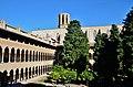 WLM14ES - Claustre Reial Monestir de Pedralbes, Les Corts, Barcelona - MARIA ROSA FERRE (12).jpg