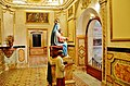 WLM14ES - Església de Sant Jaume, Camerí de la Mare de Déu de Passanant, Conca de Barberà - MARIA ROSA FERRE.jpg