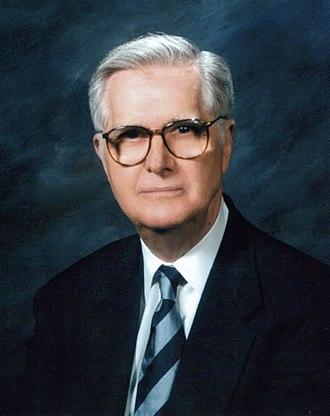 William H. Peterson - Image: W Peterson 2