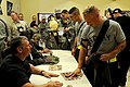 WWE autographs in Iraq 1.JPG